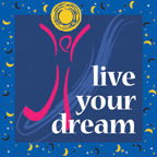 Live Your Dream Campaign