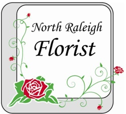 North Raleigh Florist logo