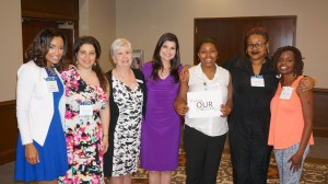 TWDA 2015 Awardees