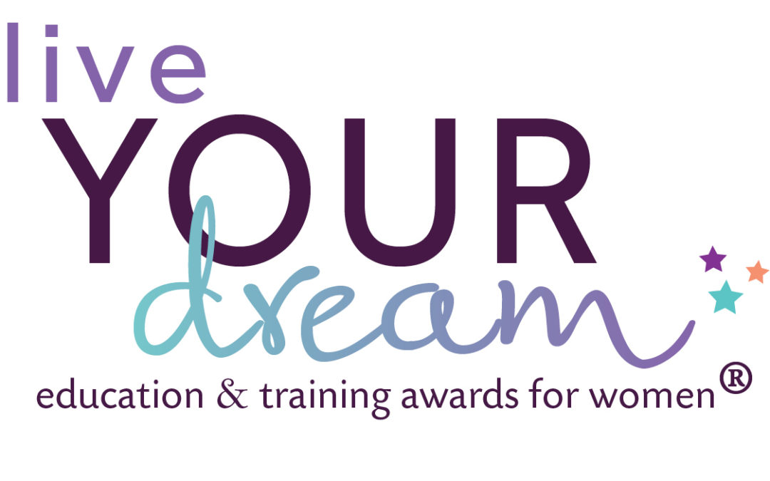 Live Your Dream Applications Now Open