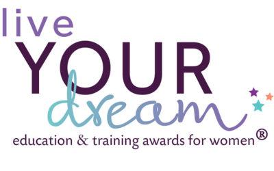 2021 Live Your Dream Award Recipients