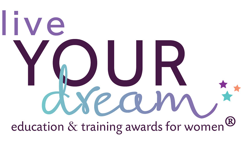 2021 Live Your Dream Award Recipients